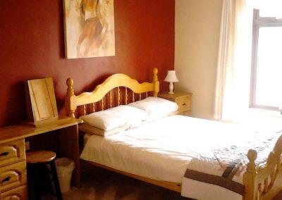 Avon Lodge Bedroom